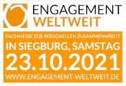 Engagement Weltweit 2021
